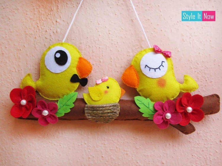 Birdie-Family
