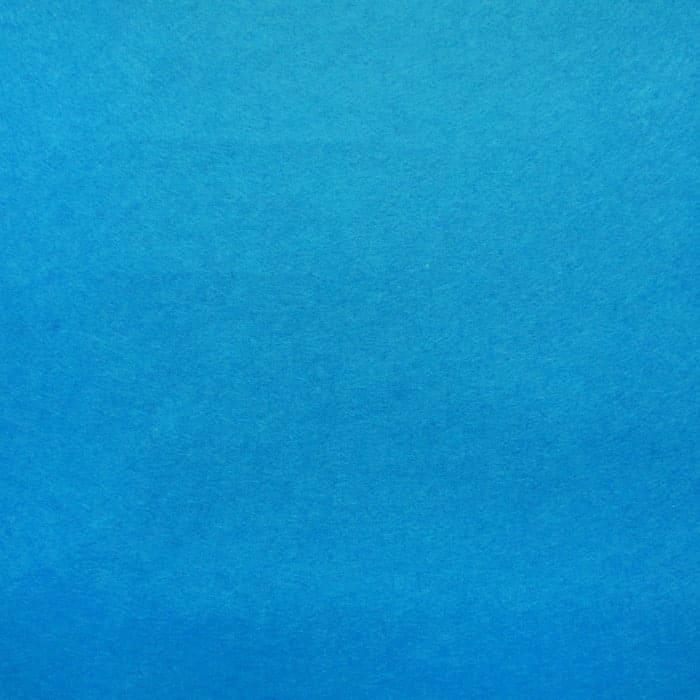 Blue-Felt