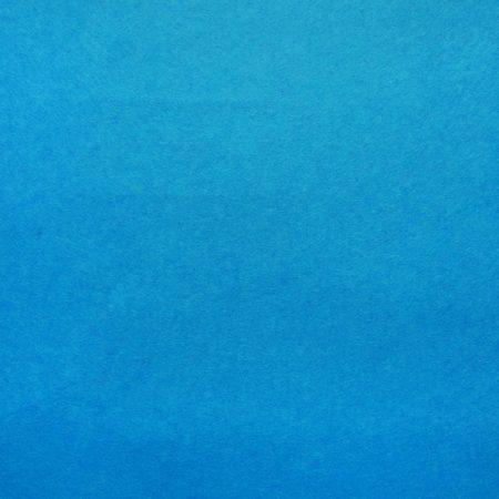 """Blue Polyester Felt Sheet 1 Meter x 44"""""""