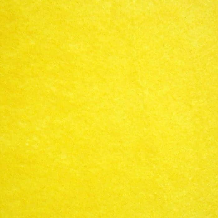 Yellow-Felt