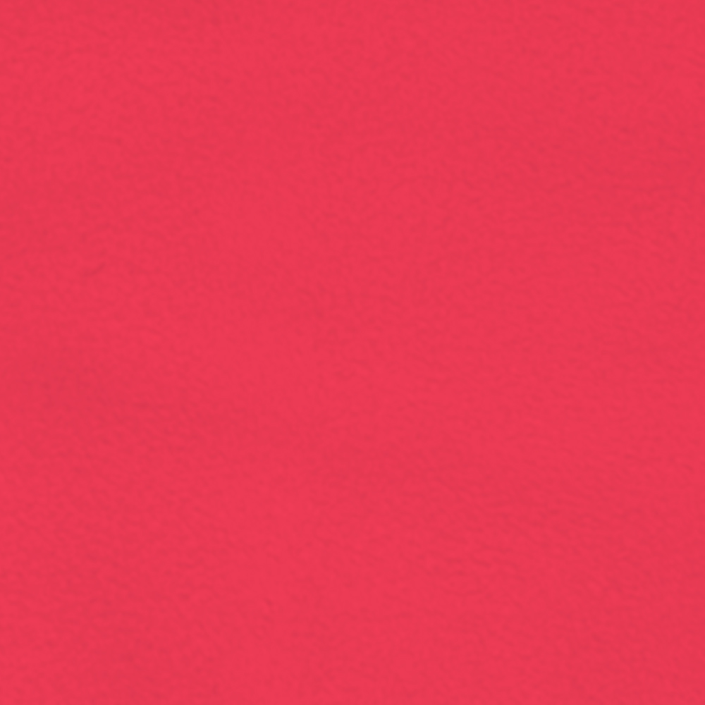 Home White Felt Sheets A4 Size - Bright pink premium felt fabric